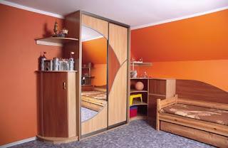 Шкафы купы в спальню