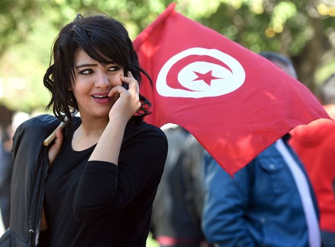 Tunisian women free to marry non-Muslims