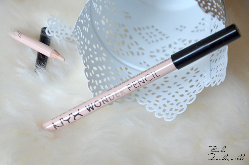 NYX Testpaket Wonder Pencil