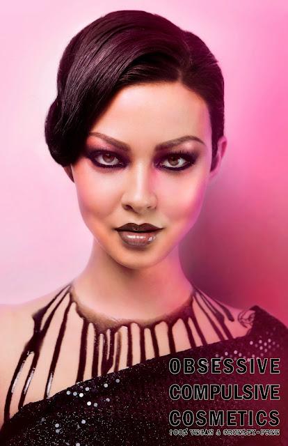 obsessive compulsive cosmetics little black dress lip tar occ black friday sale