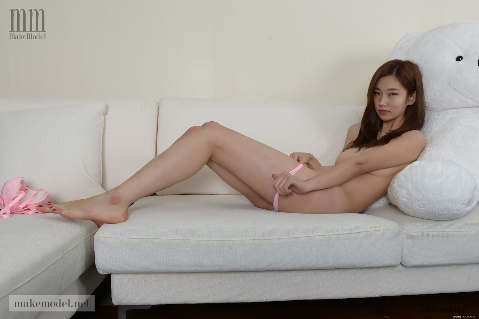 270912 3471 - Korean Nude - Big Albom Remain #A-korean girl