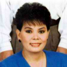 Philippine celebrity died young
