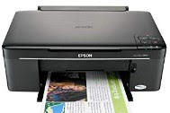 Epson SX125 Drivers Download