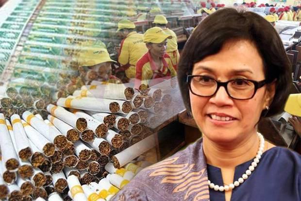 Berikut Rincian Kenaikan Harga Rokok yang Berlaku Mulai 1 Januari 2017