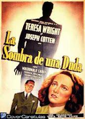 La sombra de una duda (1943) Descargar y ver Online Gratis