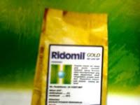 Review Produk Ridomil Gold MZ 4/64 WP