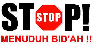 Saat Tuduhan Bid'ah Menghancurkan Khazanah Tradisi Islam, ini yang Tersisa