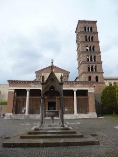grottafer3 - Região dos Lagos, Castel Gandolfo
