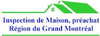 home inspection, inspection maison