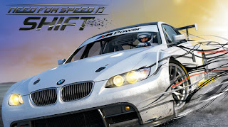 Need For Speed Shift Apk Mod+Data