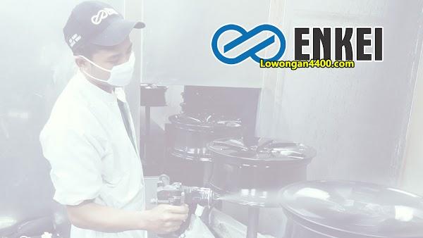 PT. Enkei Indonesia Manufacturing
