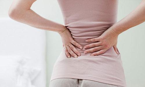 Cách chữa bệnh đau xương cụt