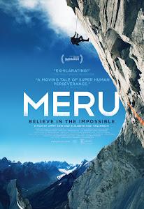 Meru Poster