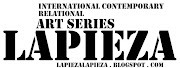 LAPIEZA //////////////////// INTERNATIONAL CONTEMPORARY RELATIONAL ART SERIES / 2009 : 2016