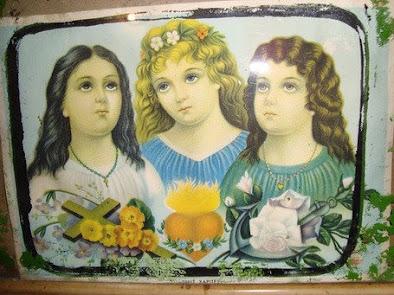 Κόρες: Πίστη, Ελπίδα και Αγάπη