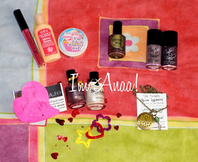 Nail Mail Week 17 Marissa Small Package Essence Amp Catrice Haul