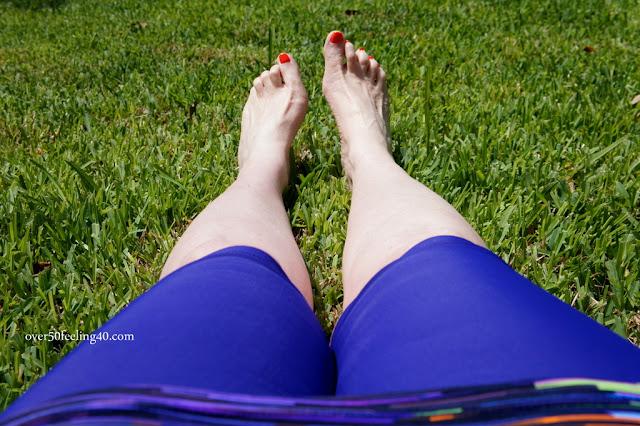 over50feeling40: HydroChic: Outdoor Wear for Women Over 50