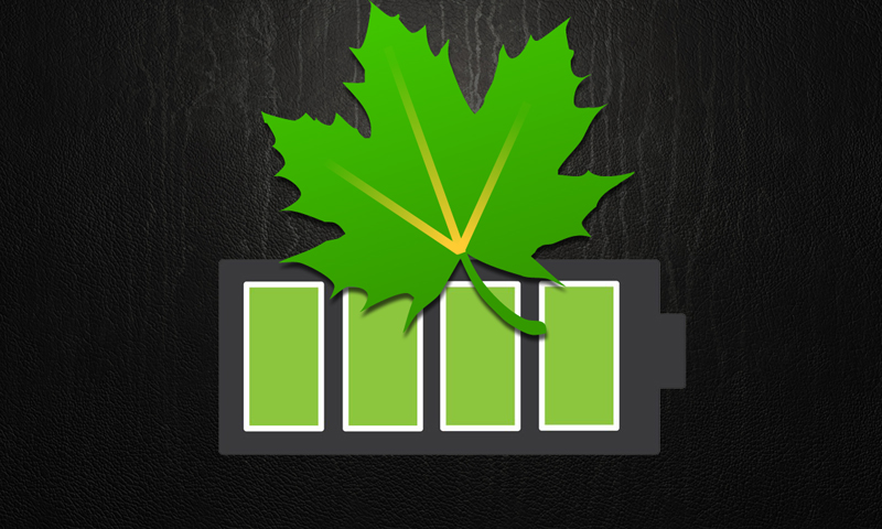 Increase Battery Backup