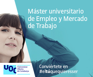 Master Empleo y Trabajo