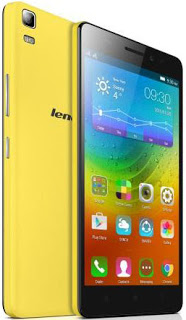 CARA FLASH LENOVO A7000 BOOTLOOP
