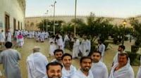 Kutsal Topraklarda Hacıların Selfi Çılgınlığına Din Alimlerinin Tepkisi