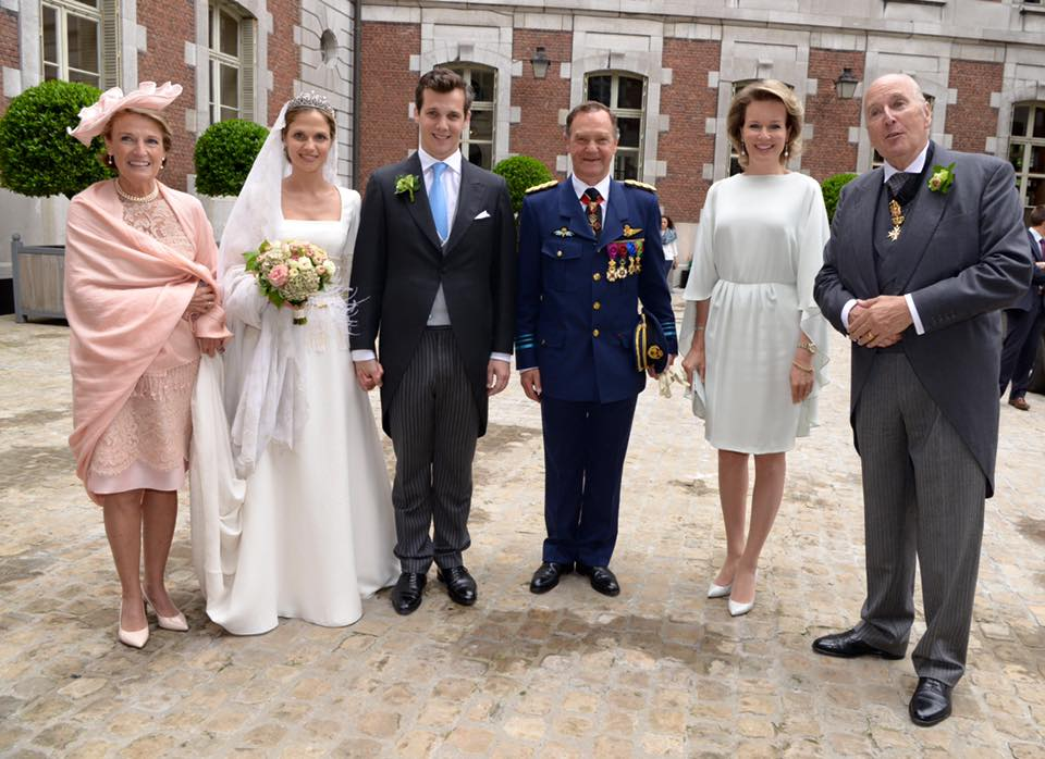 Alexander markovic wedding
