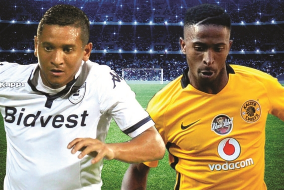 Bidvest Wits will host Kaizer Chiefs in their opening game of the Absa Premiership.