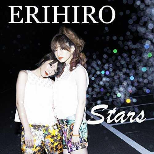 [Single] ERIHIRO – Stars (2015.08.26/MP3/RAR)