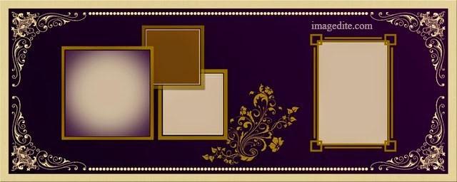 Indian Wedding Al Templates New Karizma Design 12x36 Psd Edit