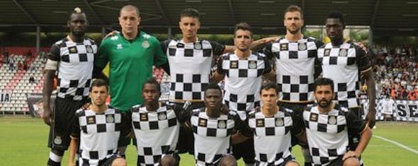 Portekiz Ligi Şampiyonları FC Boavista - Kurgu Gücü