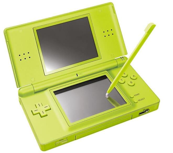 Sejarah Hebat Permainan Elektronik Nintendo!
