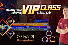 Chính sách VIPCARE ra mắt trên nền tảng EGO Play