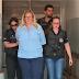Vereadora é presa no sul do país suspeita de desviar papel higiênico