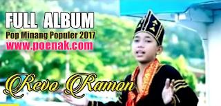 Lagu Minang Revo Ramon