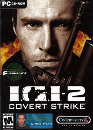 Project IGI 2 Covert Strike PC Full [Español] [MEGA]
