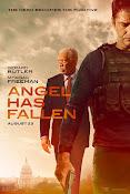 Pelicula Agente bajo fuego (2019)