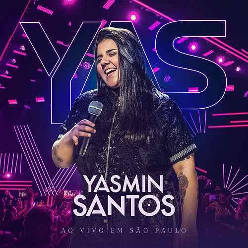 Amiguinho de Cama (Ao Vivo) – Yasmin Santos