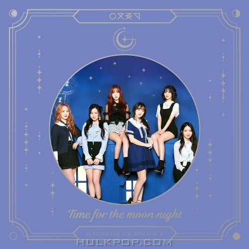 GFRIEND – The 6th Mini Album 'Time for the moon night' (FLAC + ITUNES PLUS AAC M4A)