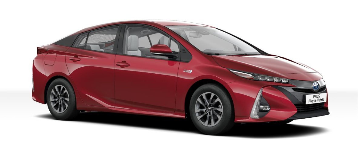 toyota prius plug in hybrid 2018 couleurs colors. Black Bedroom Furniture Sets. Home Design Ideas