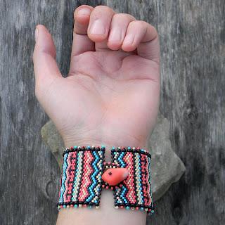 купить авторские браслеты ручной работы из бисера ру