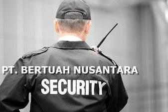 Lowongan Kerja PT. Bertuah Nusantara Pekanbaru April 2019