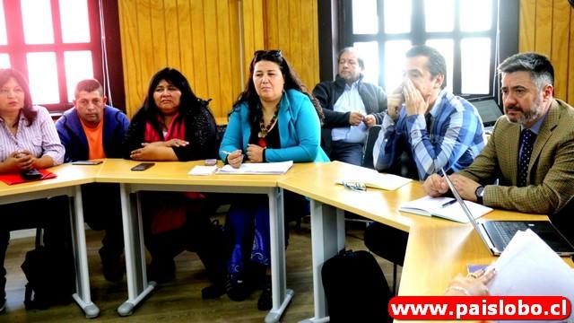 Osorno: 1.266 comerciantes se acreditan para recibir compensaciones de Essal