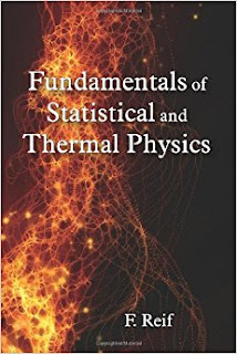 Fundamentals of thermal and statistical physics reif
