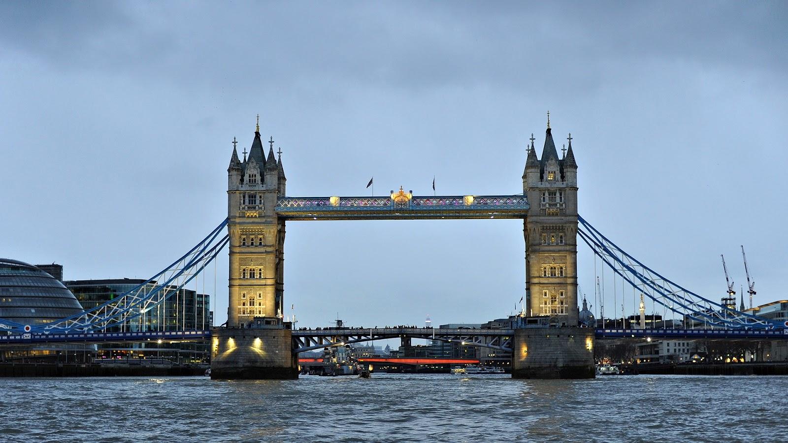 Bridges: Bridges Hd Wallpapers