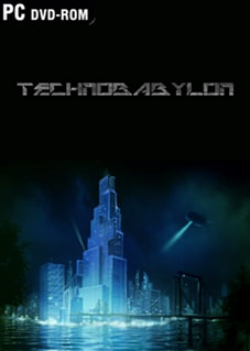 Technobabylon - PC (Download Completo em Torrent)