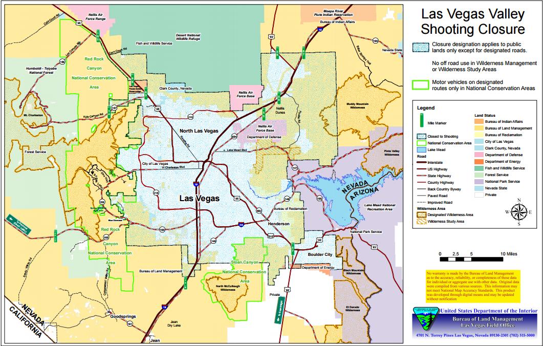 BLM Leadership Coddles Hostile and Law Breaking Nevada ...   Blm Nevada Shooting