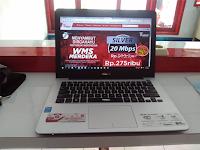 Pengalaman Seru Menggunakan Wifi.id