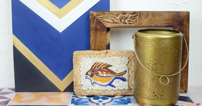 Diy cuadro con pintura a la tiza blog de decoraci n - Limpiar puertas de sapeli ...