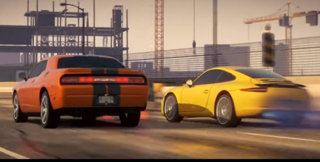 Need for Speed Most Wanted 2012 PC Game Download Complete Setup Direct Download Link