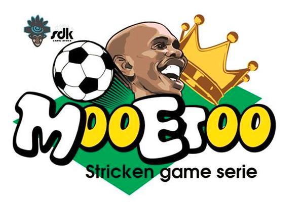 MooEtoo le jeu video dédié a Samuel Eto'o